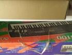 电子琴99成新,