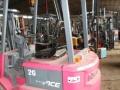 供应杭州自动挡叉车、合力3吨内燃式叉车、二手叉车转让