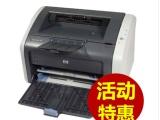广州周边地区惠普黑白激光打印机1010出租出售