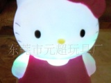 大量供应LED儿童玩具、动物玩具、KT猫