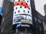 美国纳斯达克传媒北京代表处商务服务产品销量稳健向前,客户认可