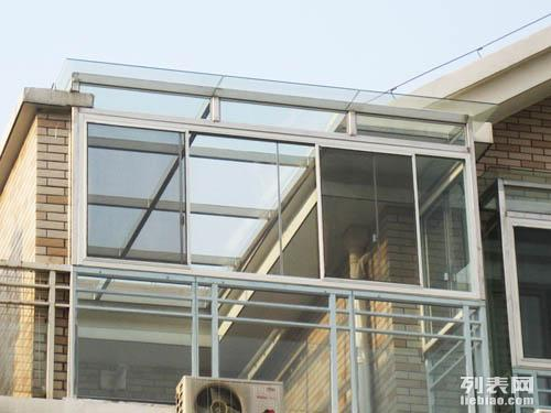 大连门窗厂-卷帘门-车库门-全自动遥控卷帘门窗