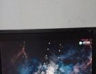 三星24寸显示器AMD2215硬盘320G独显
