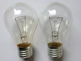 h厂家直销 供应 高质量  白炽灯 白炽灯泡 普通白炽灯泡