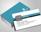 名片设计印刷,二维码宣传,名片印刷厂家,特种纸名片