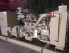 九成新300KW二手康明斯发电机组 工厂备用发电机