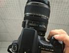 佳能 专业单反 20d 17-85USM镜头套机