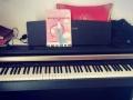 英昌电钢钢琴出售