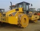 上海徐汇二手压路机20吨22吨26吨八九成新(优质供应商)