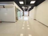 招商直租创产160方精装办公室,配3个经理室,配空调