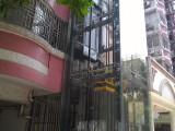 老旧小区加装电梯