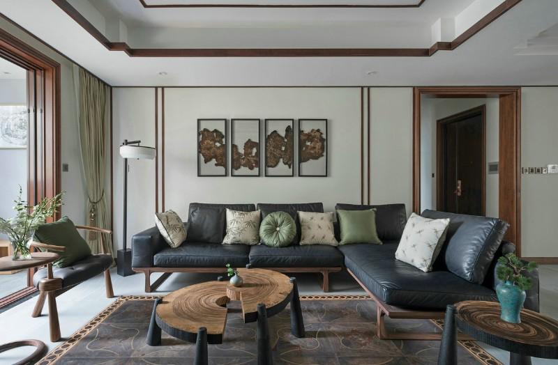 十七年专注别墅装修-申远空间设计