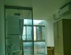 出租精装白领公寓 可短租12号线宁国路站地铁口