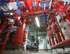 专业消防喷淋改造消防喷淋二次配管