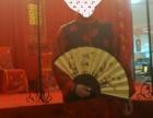 中式婚礼服装、屏风出租