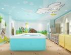 蓝月儿的水世界婴儿游泳馆加盟