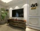 美利花都装修 别墅新古典风格设计 天古设计师王春雷