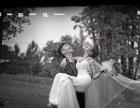 较专业的婚礼跟拍摄像团队