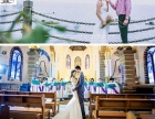 拍北海海景婚纱照2999元,拍摄费用全包送全新婚纱