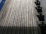 安徽12+8双金属复合耐磨板 电厂用溜槽 堆焊耐磨板衬板