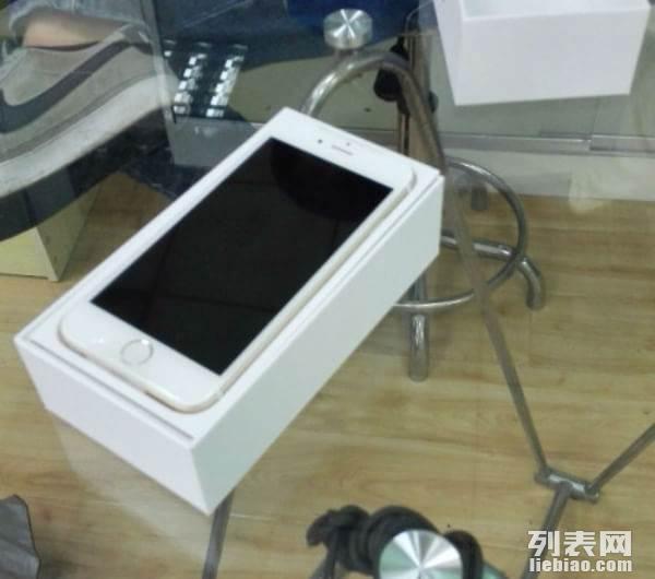 苹果手机 0首付!