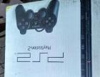 ps2索尼游戏机,7W型,底价出!