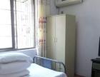 精装修热水 空调 独立卫生间 免费无线网 市中心
