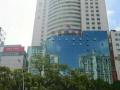 友谊国际大厦296平现代装修高层办公出租 有其他面