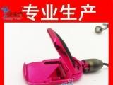专利产品 卡通多功能电容笔 手机触屏电容笔 防尘电容笔