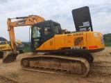湖北二手挖机市场,三一135c-9,215c-9等二手挖掘机