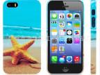 红一佰塑料制品厂 新款iPhone5水贴手机壳 苹果5手机保护套