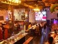 (个人)临街饭店转让可做龙虾烤肉串吧主题餐厅酒吧Q