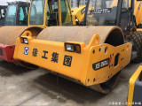 二手压路机,徐工20吨22吨26吨单钢轮二手震动压路机