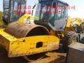 鞍山二手徐工20吨压路机市场