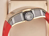 秦安法穆兰手表二手表位置回收铂金钻戒