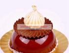 渭南西点蛋糕面包咖啡翻糖甜品烘焙培训机构