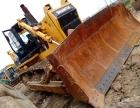 儋州个人二手压路机 推土机 叉车 挖掘机 推土机急转让