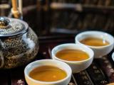 大连杭州滨江茶艺师培训班