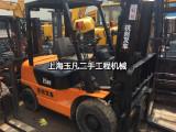 乌鲁木齐合力杭叉二手叉车2吨3吨3.5吨5吨7吨8吨10吨