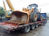 连云港二手3吨 5吨铲车个人出售