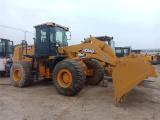 太原二手3吨 5吨铲车个人出售