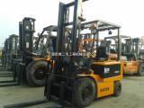 宁波二手合力8吨叉车