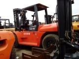 天津二手叉车价格,二手合力5吨叉车