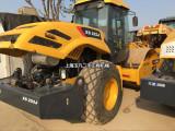 巴彦淖尔二手压路机,徐工20吨22吨26吨单钢轮二手震动压路