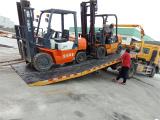 成都二手叉车,半价急卖,3吨,4吨,7吨,10吨