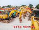 广州二手挖掘机市场价格个人急转让(全国包送)