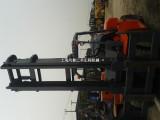 长沙二手杭州叉车,杭州4吨高门架二手价格