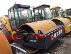 儋州二手徐工26吨 22吨 20吨 18吨振动压路机出售