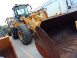 大理二手30装载机,3吨5吨二手装载机