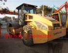 无锡二手徐工22吨 20吨 18吨压路机